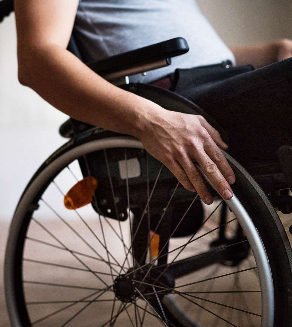 ACCESSIBILITY IS IMPORTANT TO THE MARIPOSA INN & SUITES