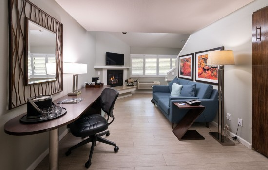 Welcome To Mariposa Inn & Suites - Townhouse Suite